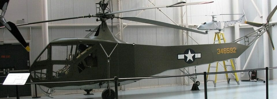 Sikorsky_R-4B_U.S._Army_Aviation_Museum