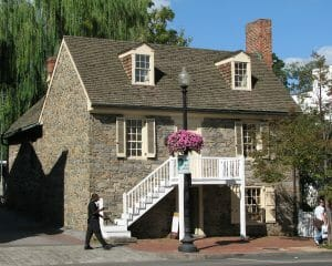 The_Old_Stone_House