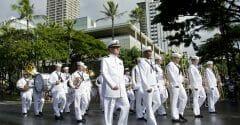 75th Anniversary Pearl Harbor Trip