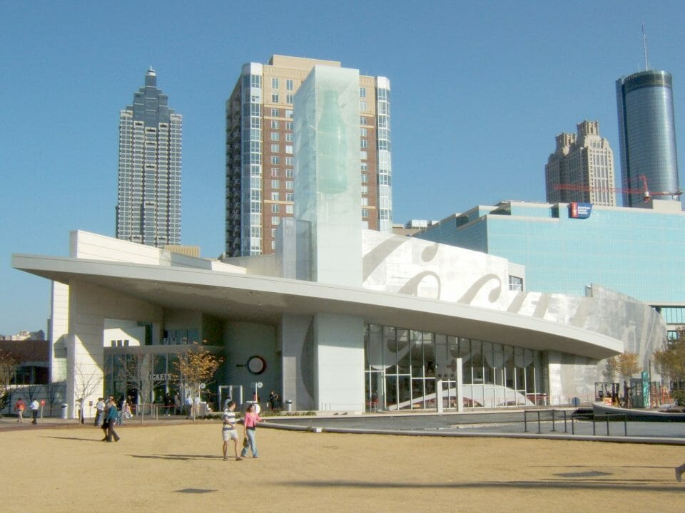 1-Day Atlanta City Tour