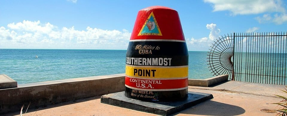 southern-most-point-landmark