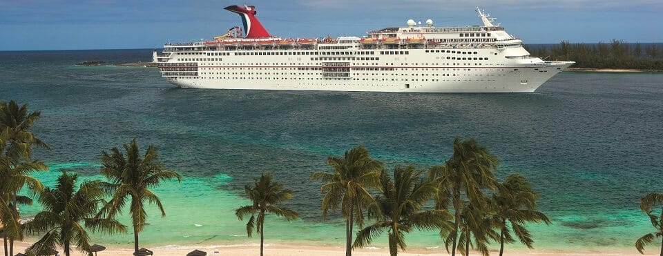 4-Day Rock the Boat Bahama-Rama