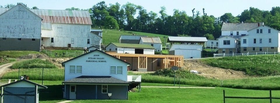 amish country cleveland