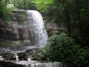 mount_le_contes_rainbow_falls