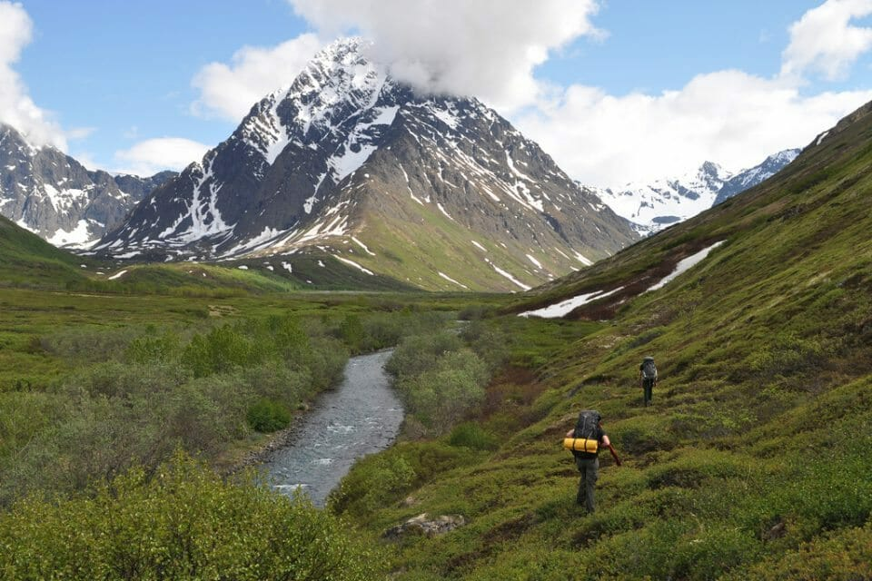 3-Day Anchorage Adventure