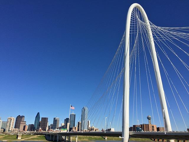 Dallas Pixabay Public Domain