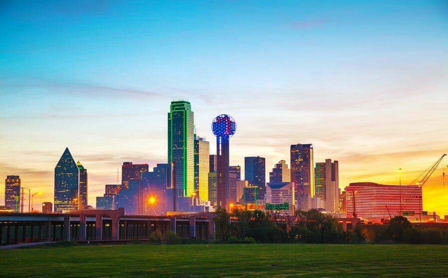 Dallas Graduation Trips
