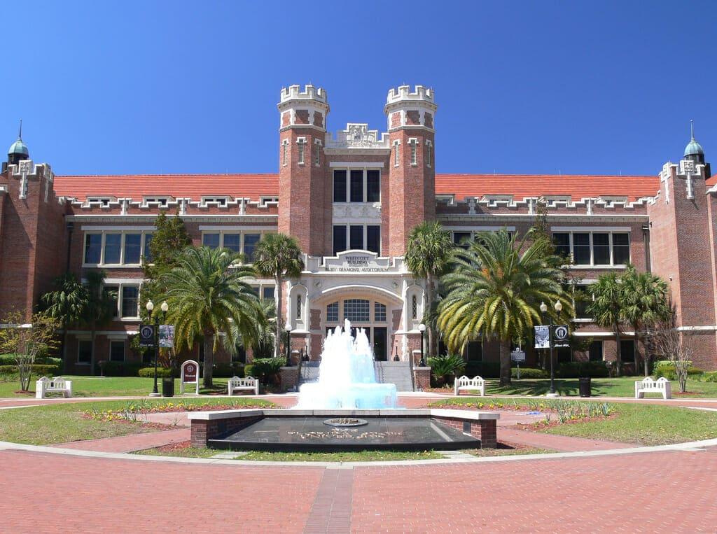 FSU Student Trip Campus Visit