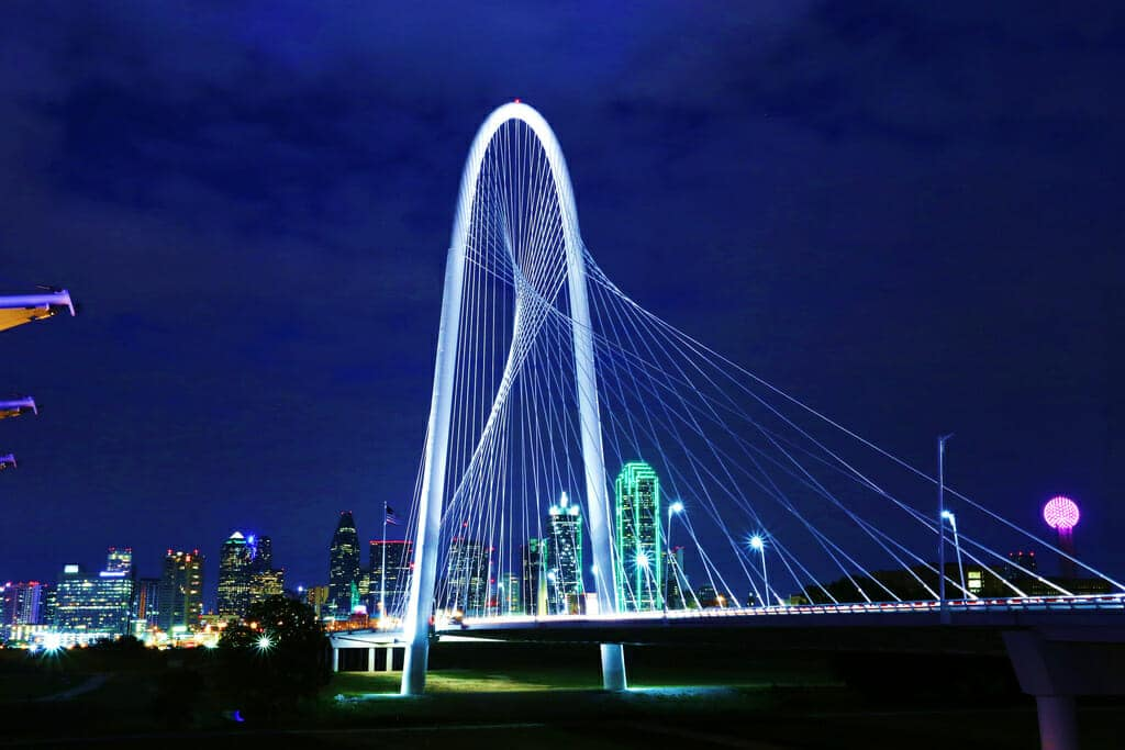 2 Days in Dallas for Seniors