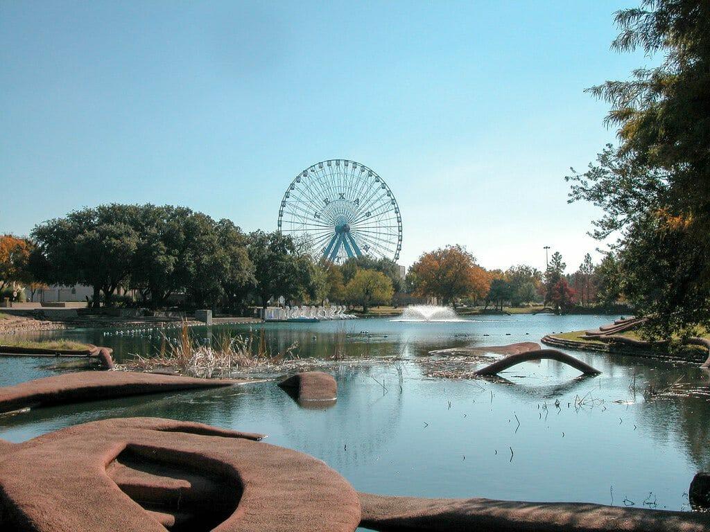 Texas Fair Park