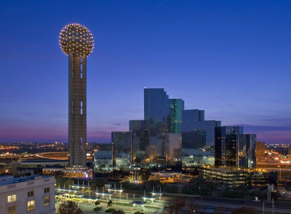4-Day Ultimate Dallas for Seniors
