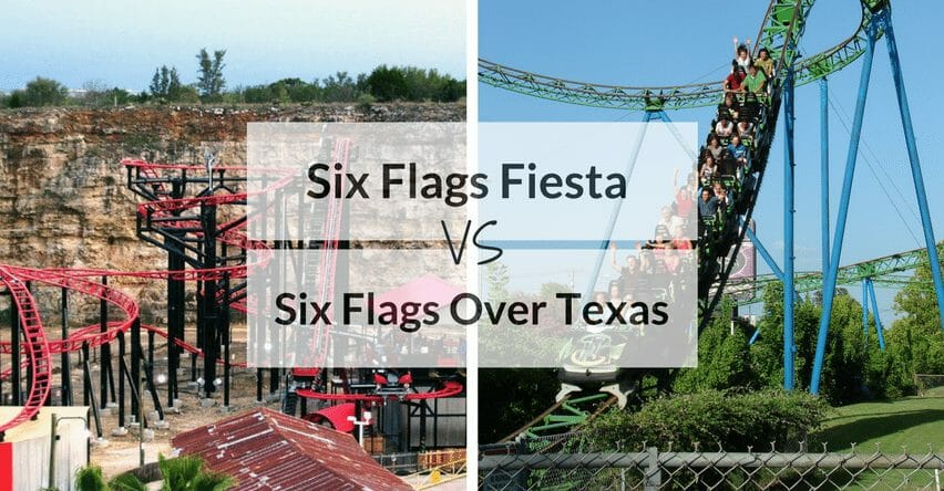 "an analysis of six flags fiesta texas Six flags fiesta texas is a 224-acre theme/water park located in san antonio, texas challenges the new tornado ride was experiencing unsightly limescale deposit formation inside the ""funnel"" where the water was flowing."