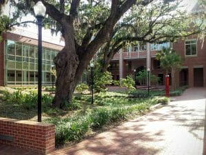 FSU Wellness Center student campus trip