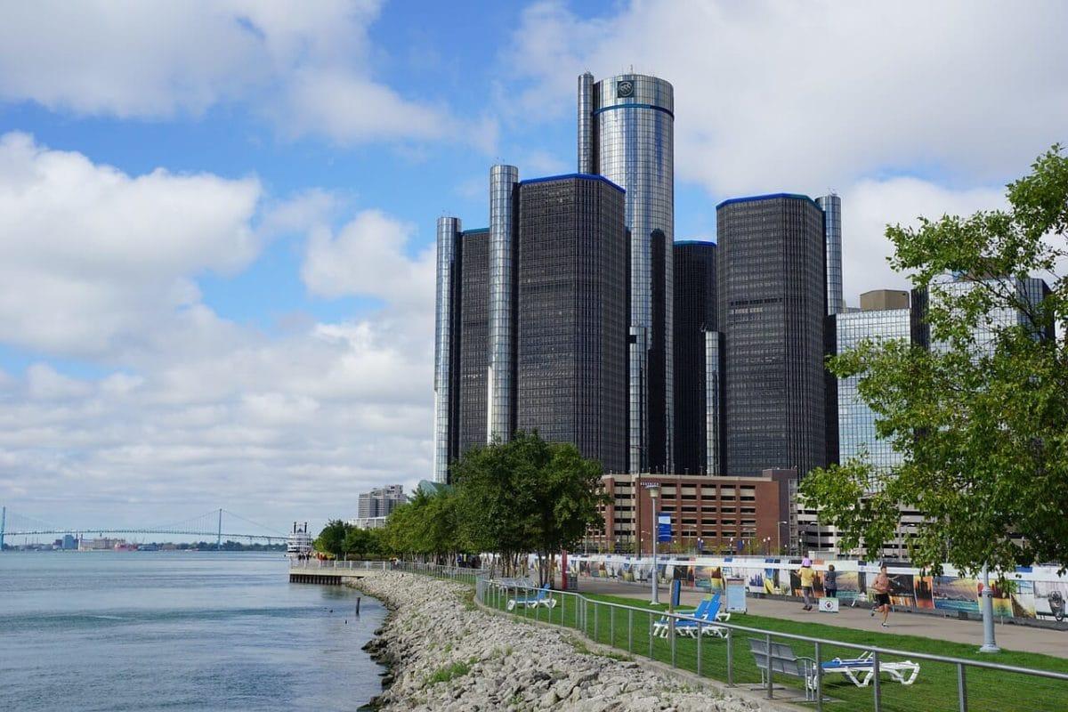 3-Day Detroit Dash