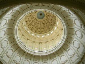 Texas State Capitol Senior Trip