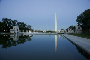 Washington D.C Student Trip