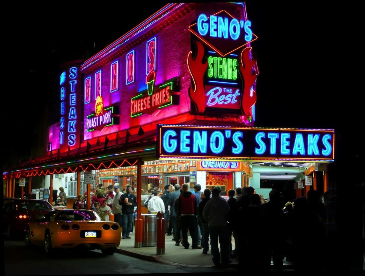 3-Day Philly Food Tour