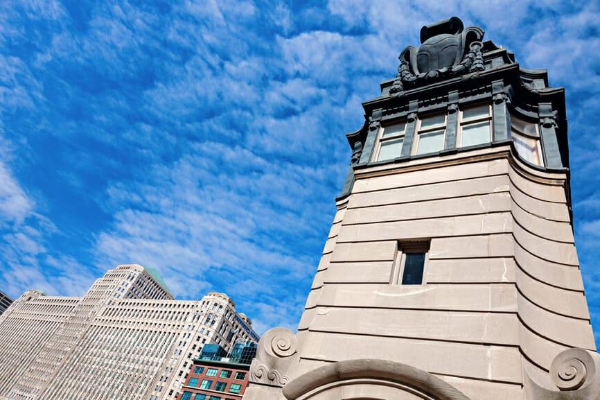 Adventure Student Travel Chicago Trip