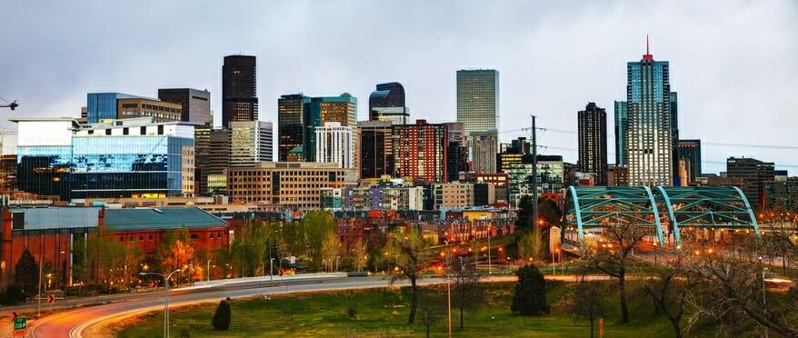 Denver Business Trip
