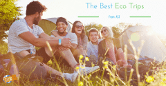 The Best Eco Trips from AST