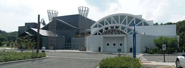 Holocaust Museum Floyd Wilde