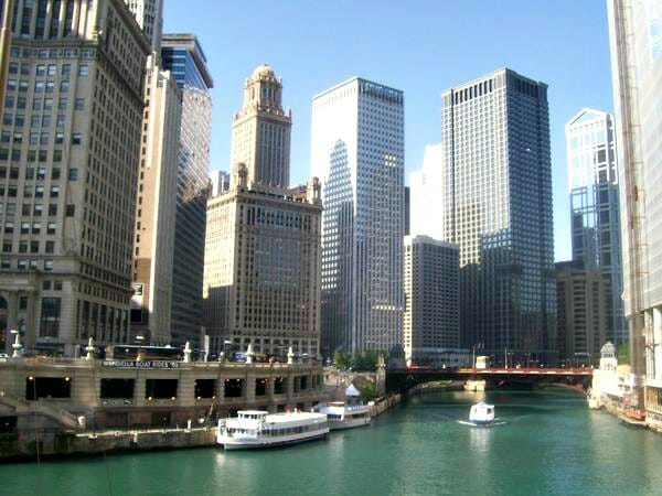 1-Day of Culture in Chicago