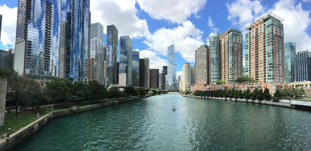 Chicago Foundation Architecture Cruise