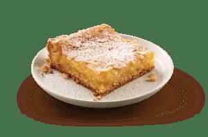 Gooey Butter Cake STL