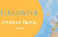 Educational Student Travel Made Easy