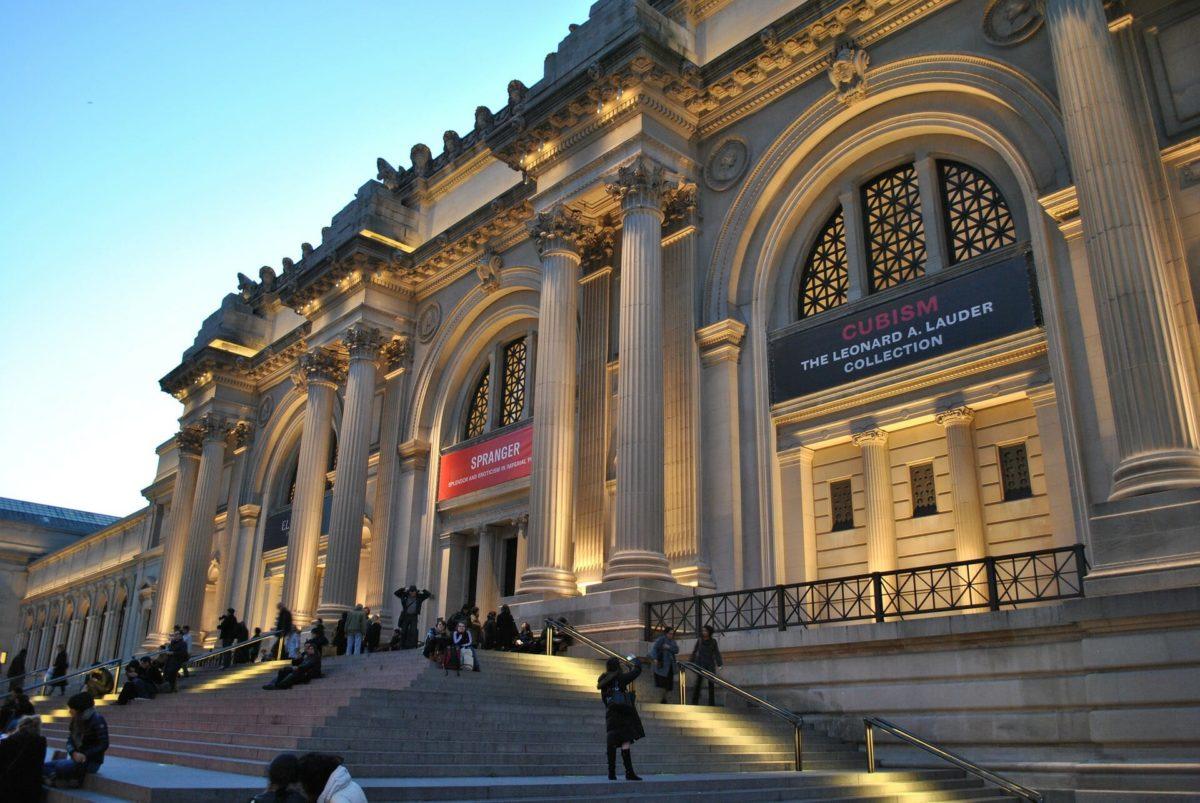 2-Day New York Literary Trek