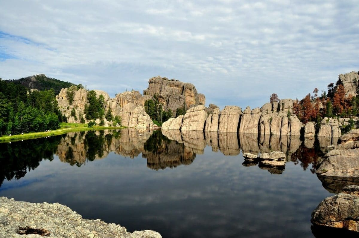 Custer State Park Student Trip