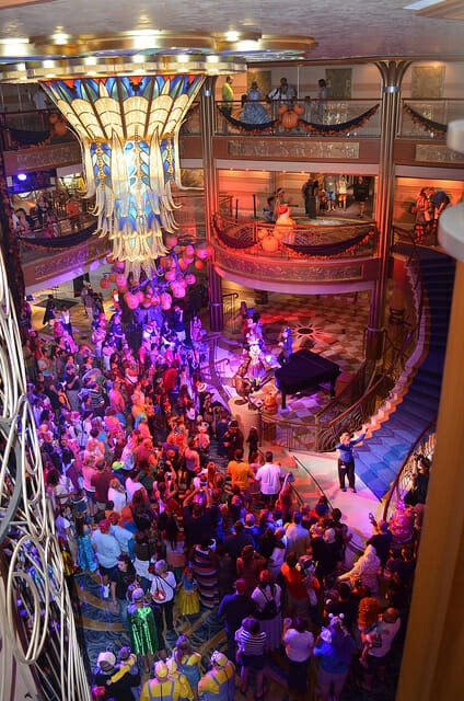 Disney Cruise Joe Turco Flickr