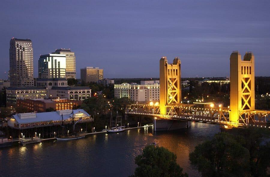 3-Day Sacramento Sail