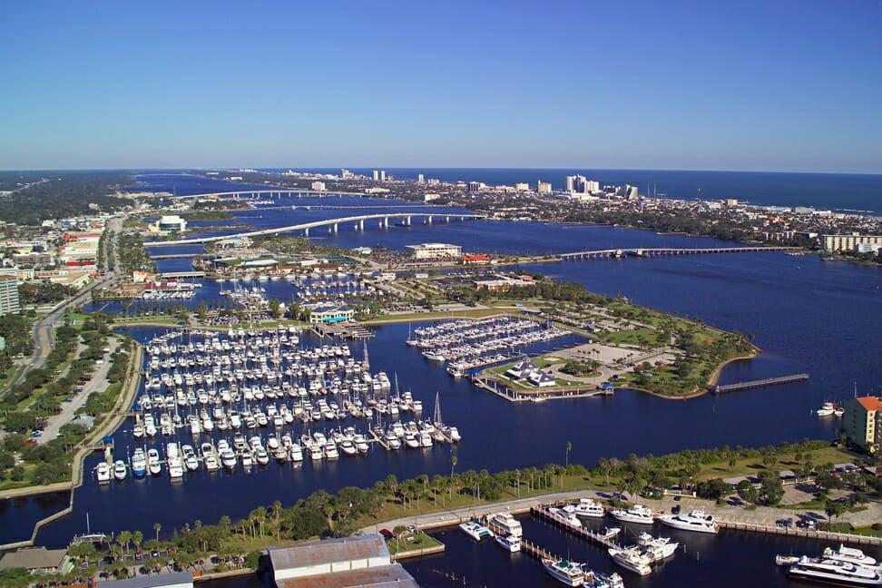 Daytona Beach CVB