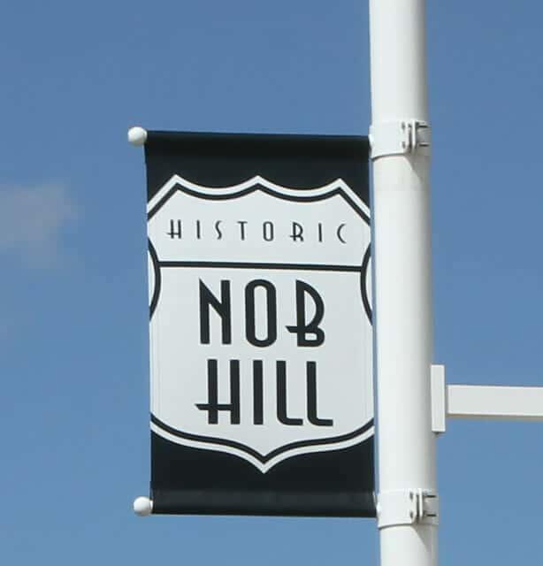 Nob Hill Credit Tony Hisgett