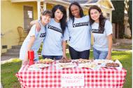 Fundraising Tips for Teachers