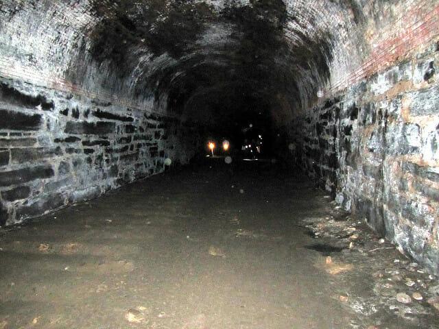 Cobble Hill Tunnel David Berkowitz