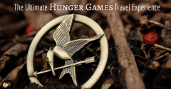 The Ultimate Hunger Games Travel Experience