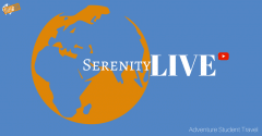 Serenity Live: Times Square