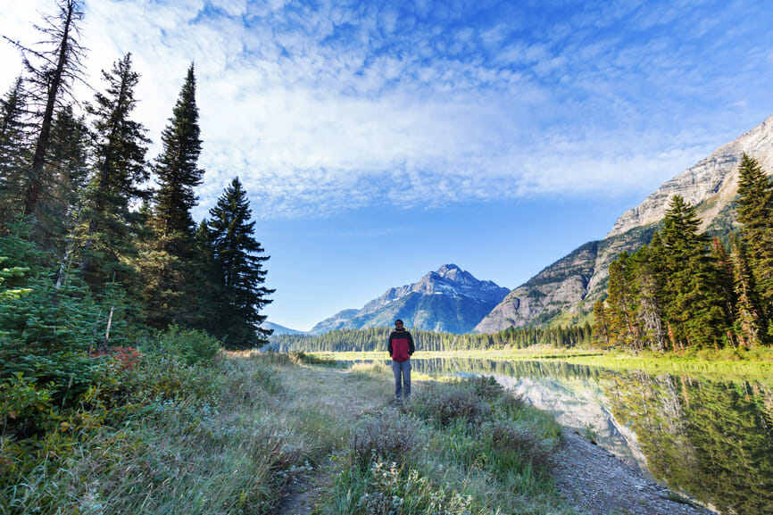 3-Day Glacier National Park Adventure