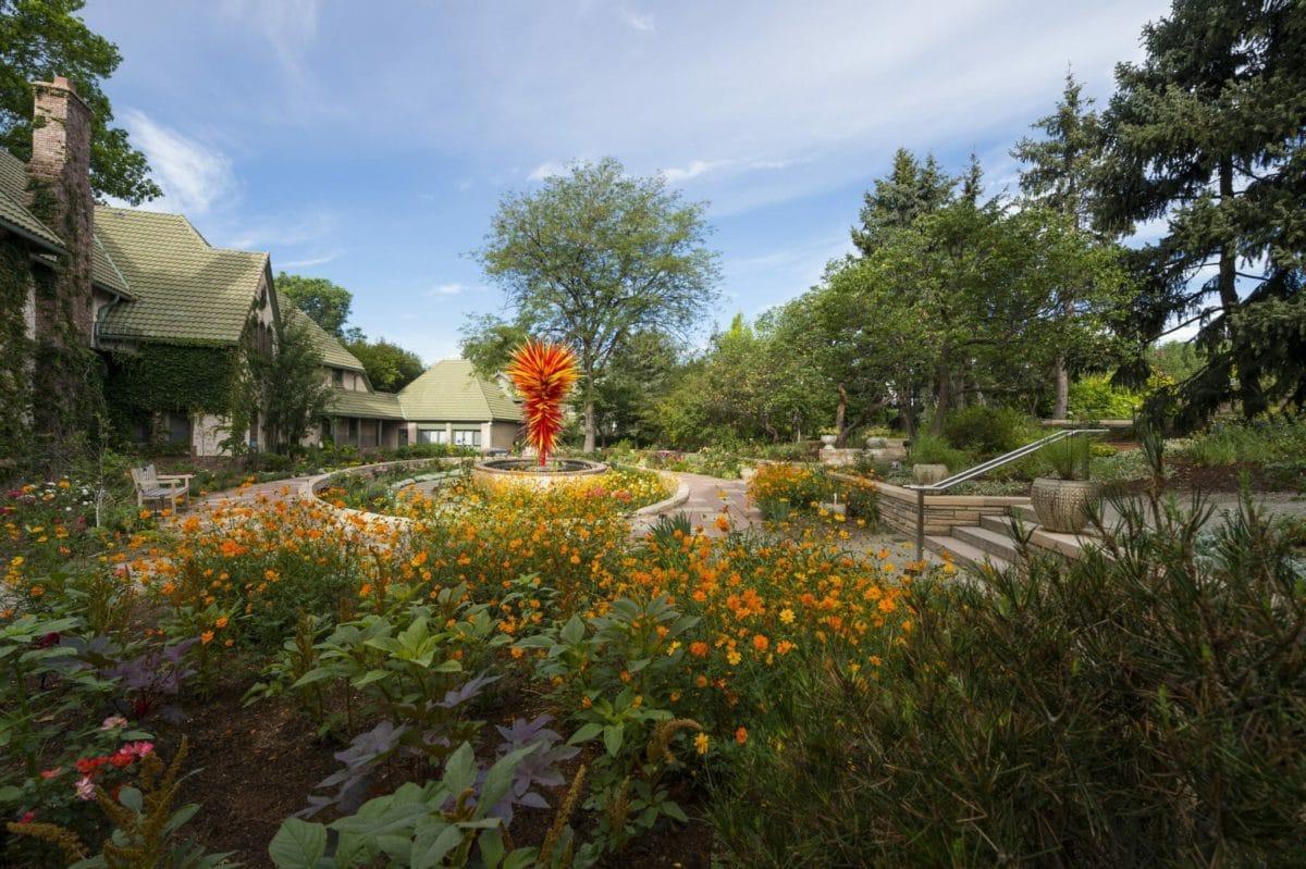 © Denver Botanic Gardens. Photo by Scott Dressel-Martin.