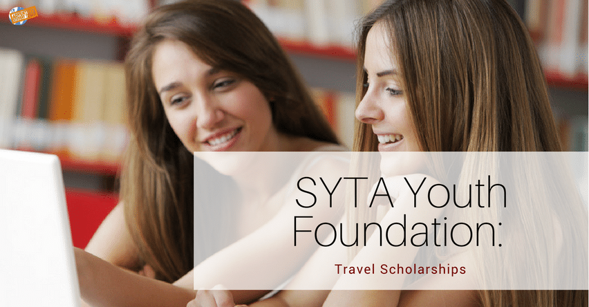 Study Abroad Scholarships   www.studyabroad.com