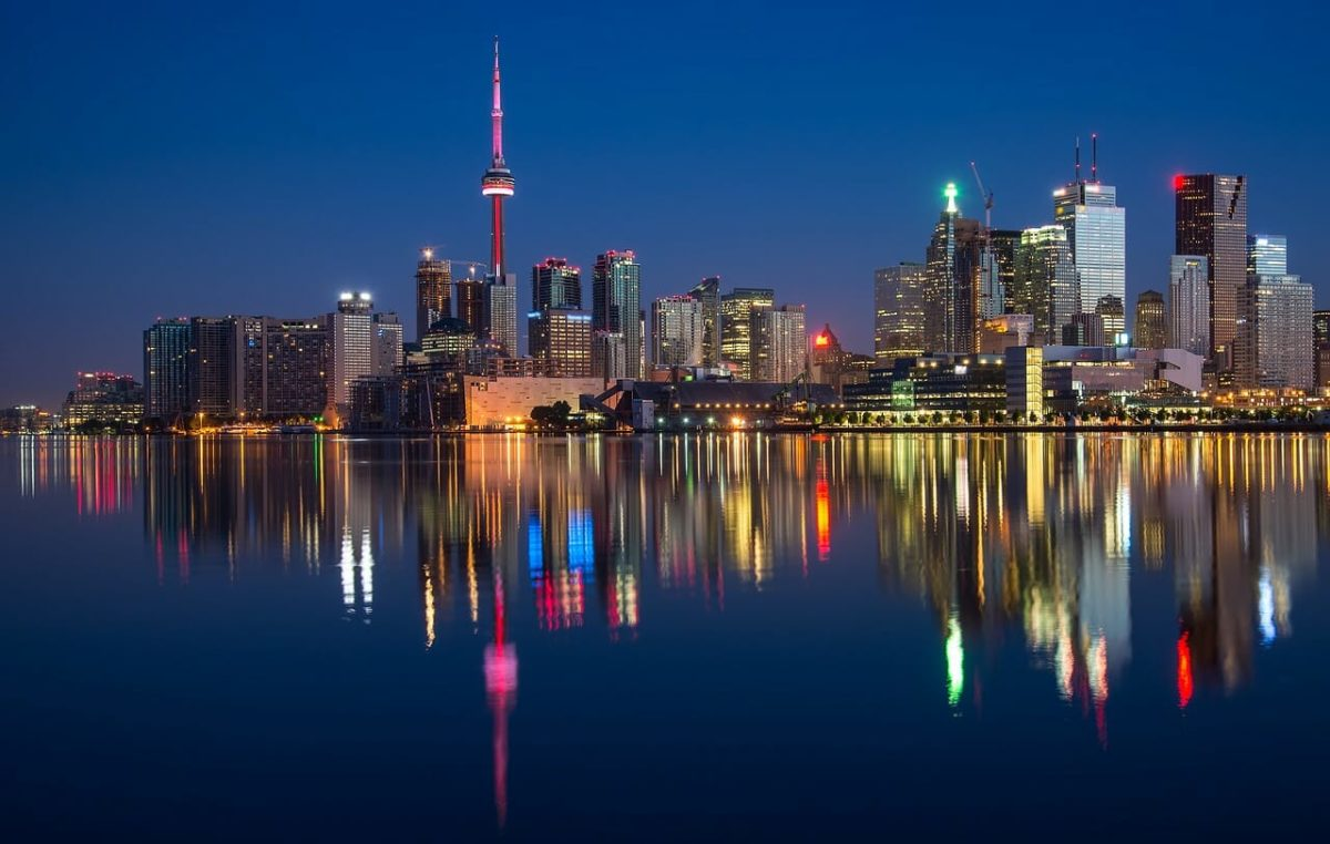 3-Day Canadian Getaway