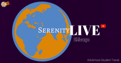 Serenity Live: Wrigley Field