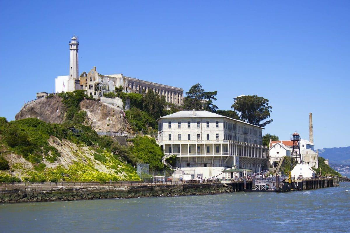 1-Day Tour of San Francisco