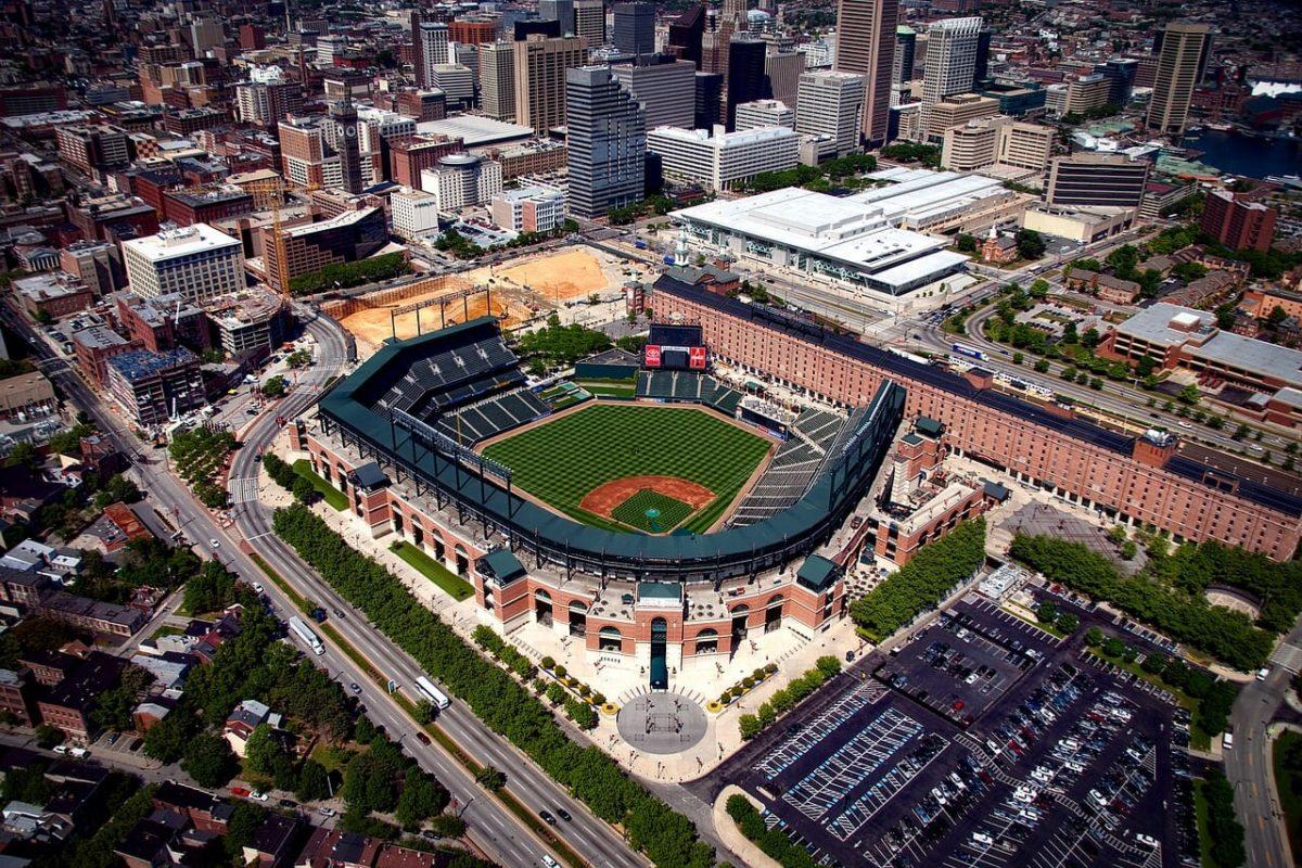 2-Day Baltimore Field Trip