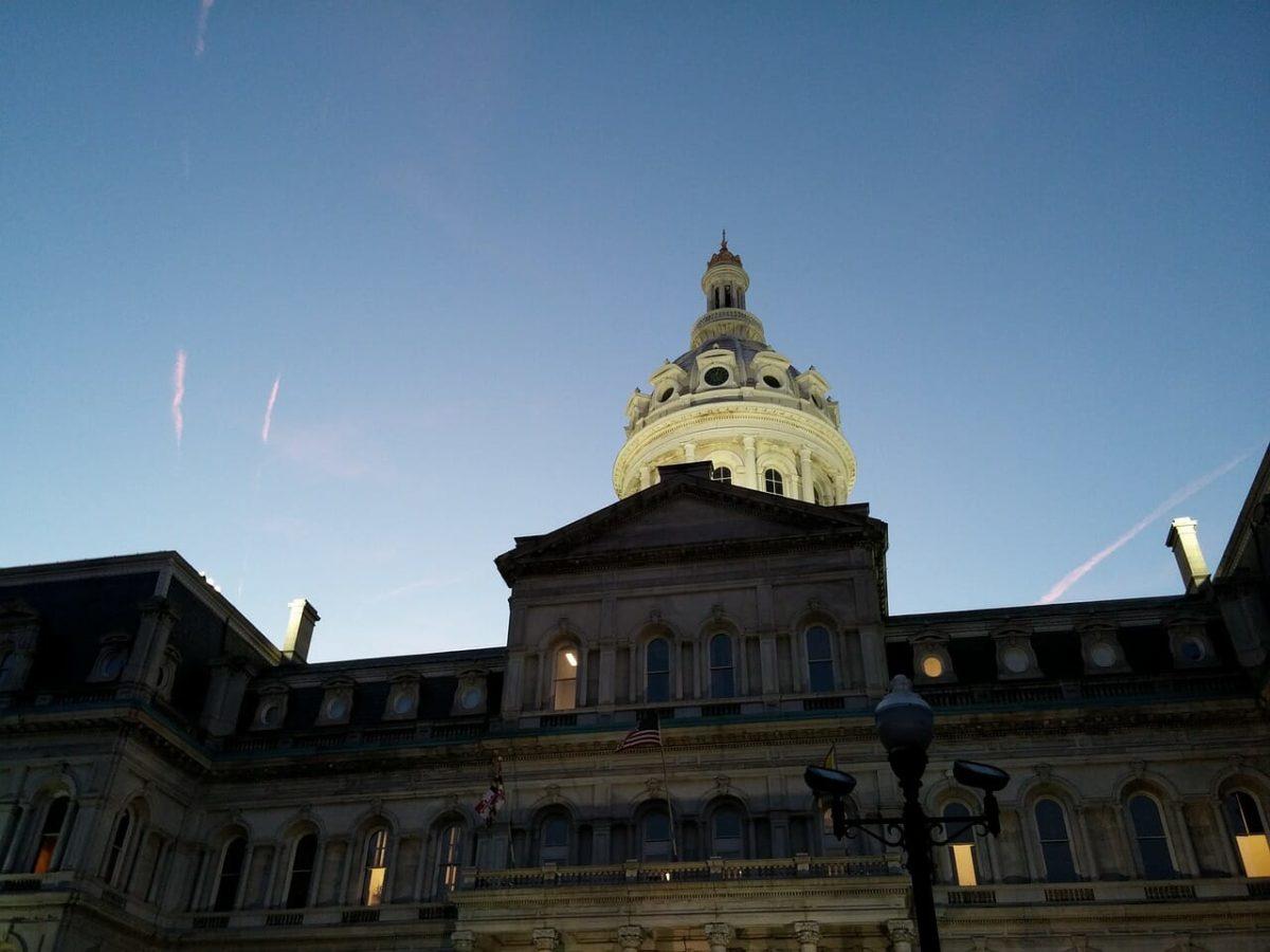 3-Day Baltimore History Trek