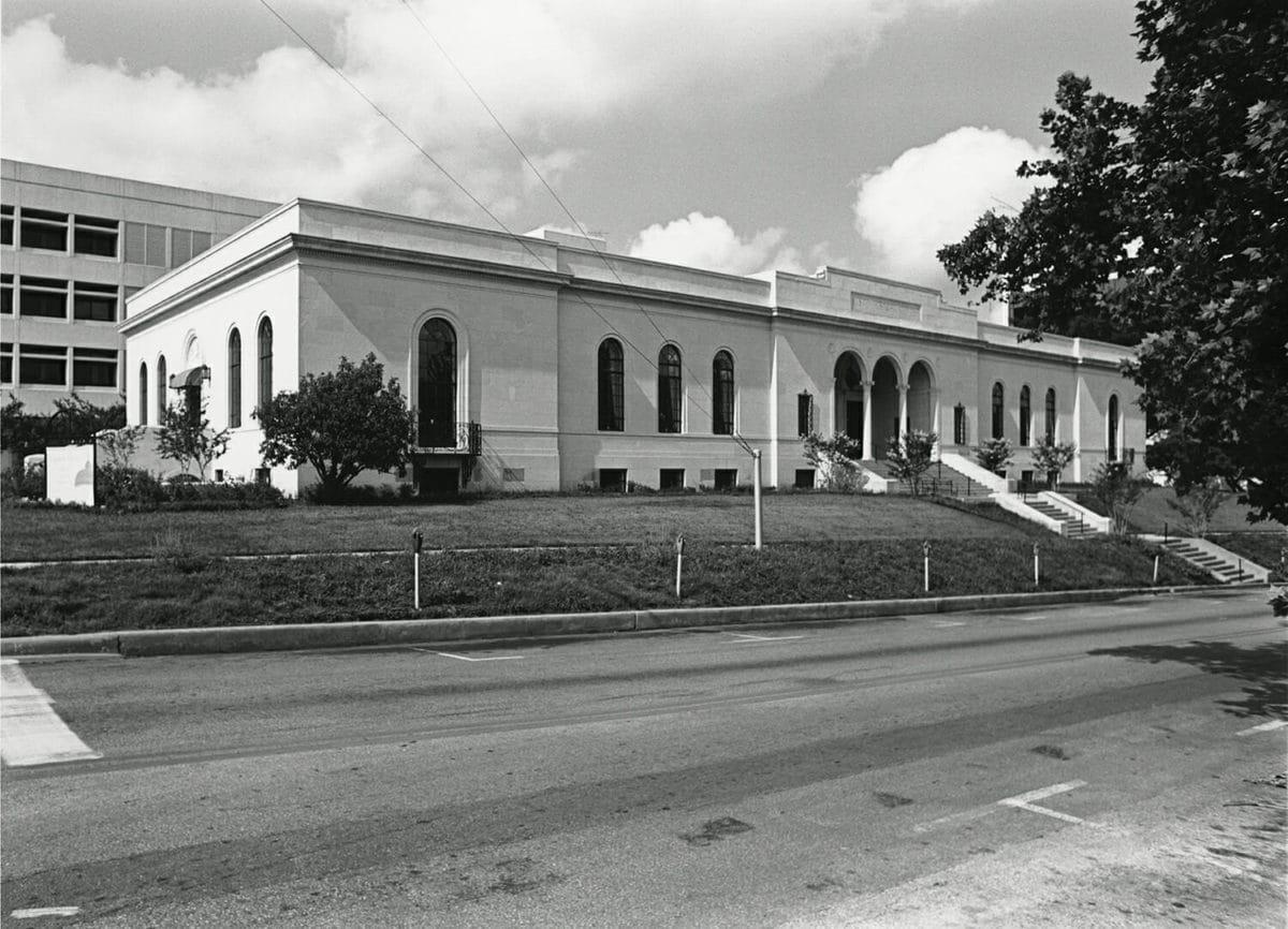 Credit Austin History Center