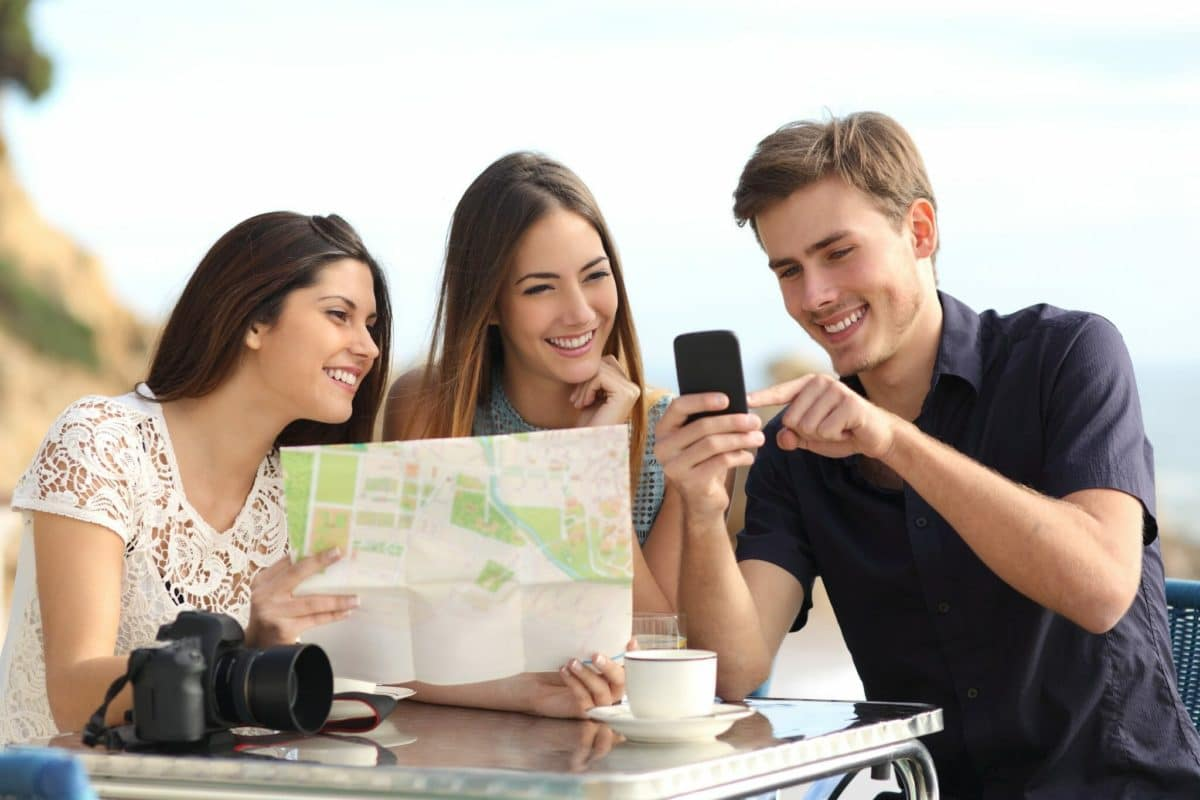 Student Travel with AST