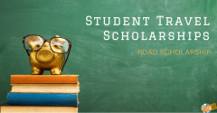 Student Travel Scholarships: Road Scholarship